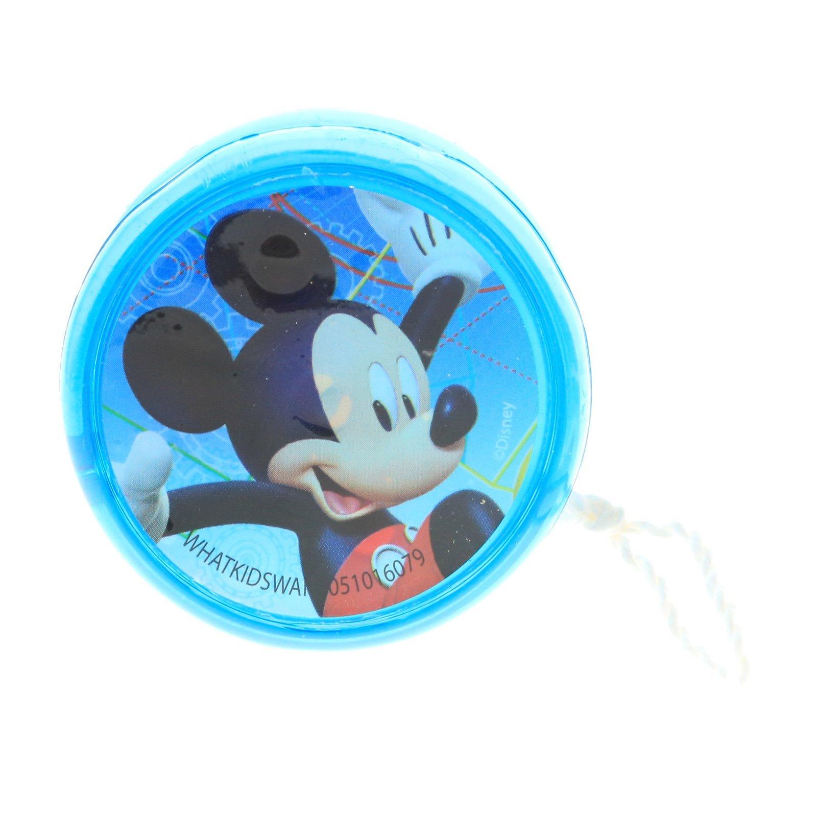 Disney Junior Pretend Play Mickey and the Roadster Racers Flashing Yo-Yo