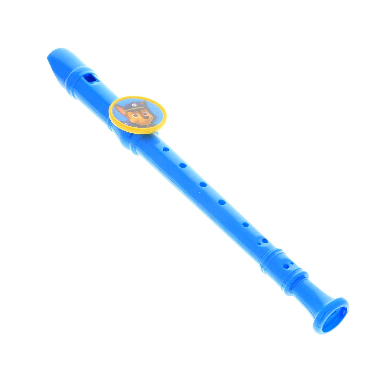"Nickelodeon Paw Patrol 13.5"" Flute Recorder"