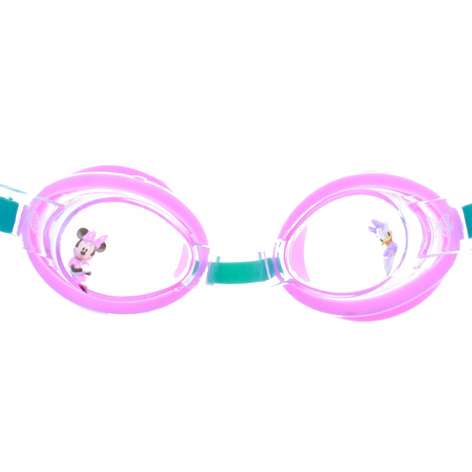 Disney Junior Minnie Mouse and Daisy Duck Swim Time Fun Goggles