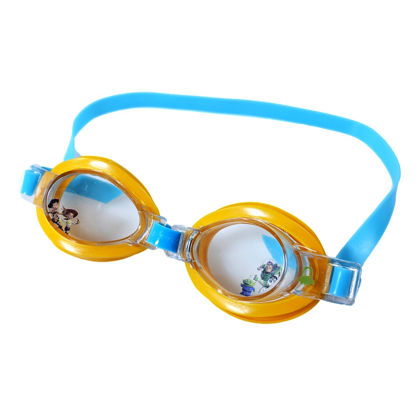 Disney Pixar Toy Story 4 Characters Swim Goggles Pool Toy