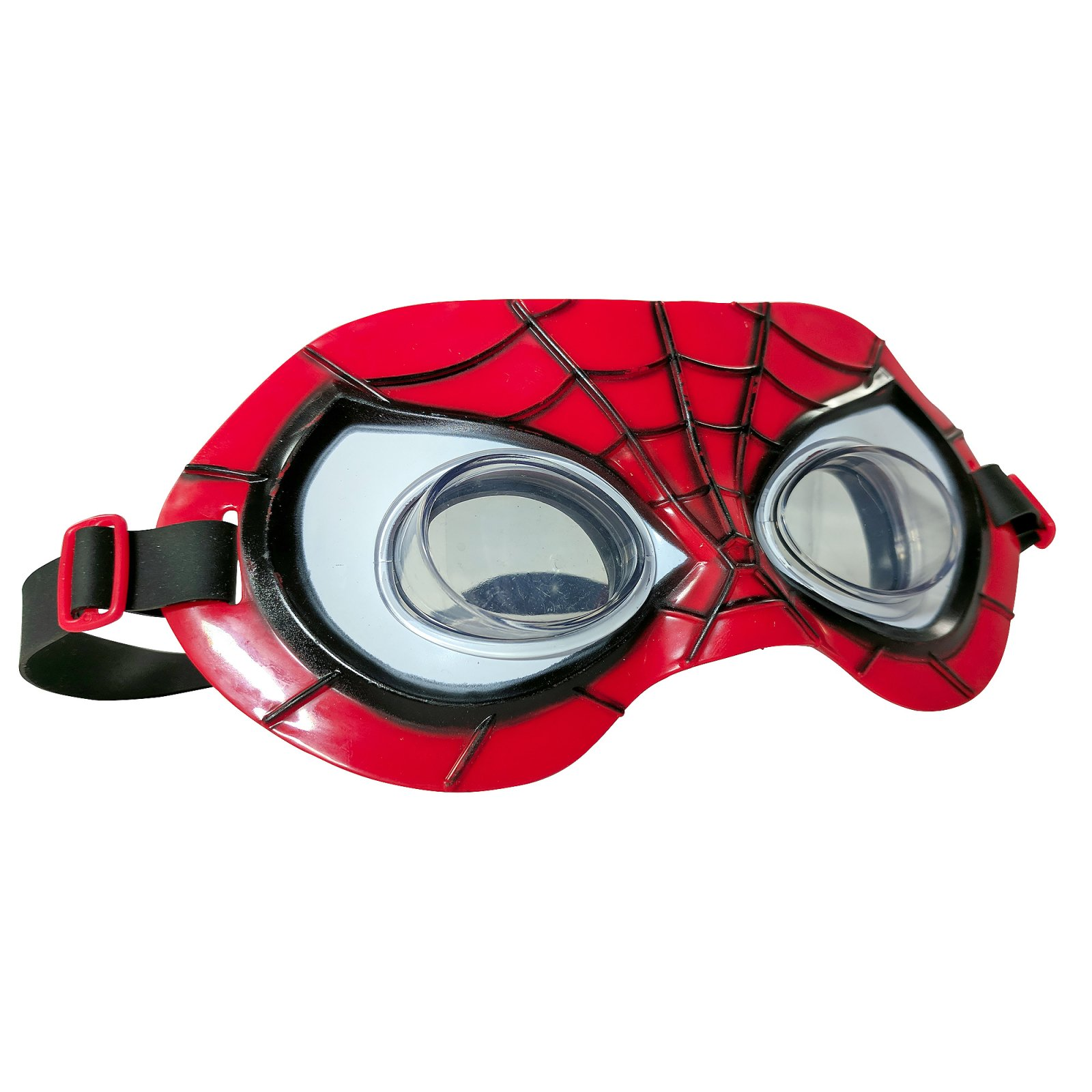Superhero Spider-Man Swim Goggles Mask