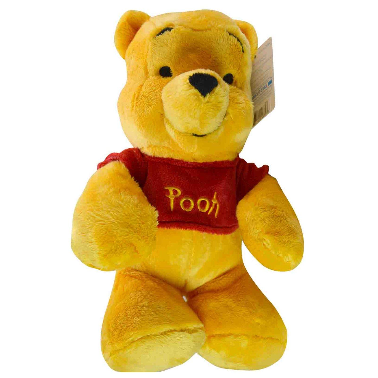Disney Plush Cuddler - Winnie the Pooh Baby Gift