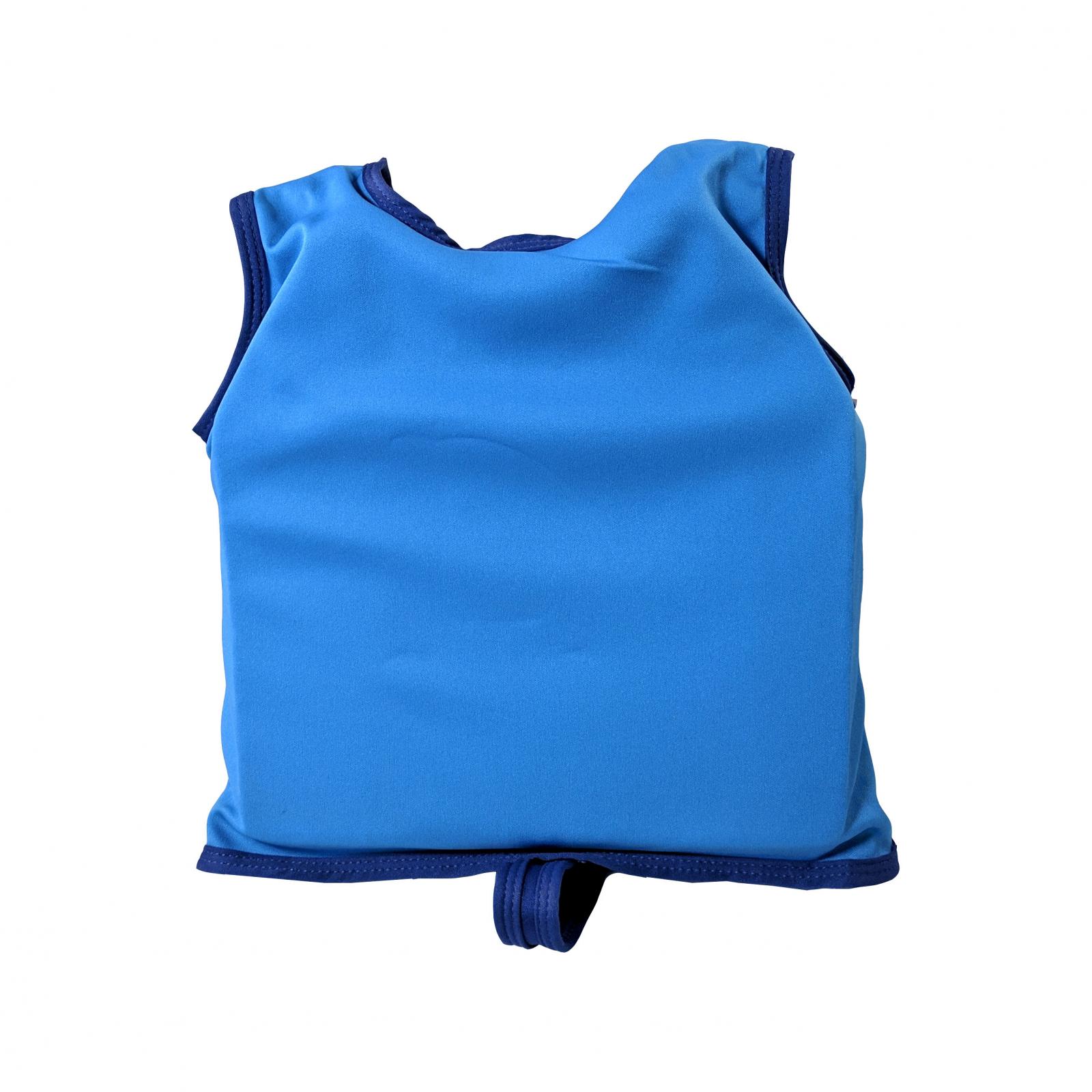 TychoTyke Swim Safety Boys Swimming Jacket Float Device M/L