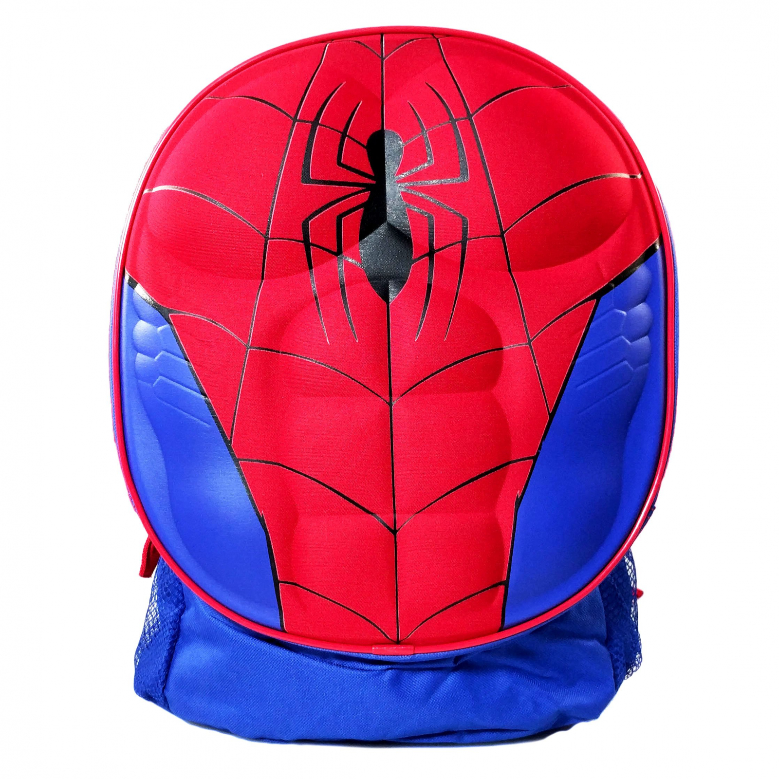 Marvel Spider-Man Kids Backpack School and Travel Bag