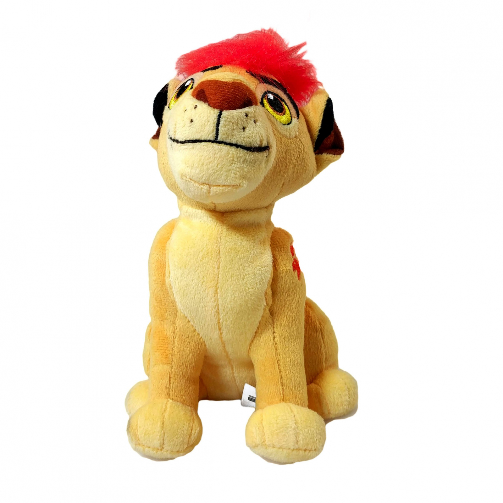 Disney The Lion Guard Kion Lion Plush