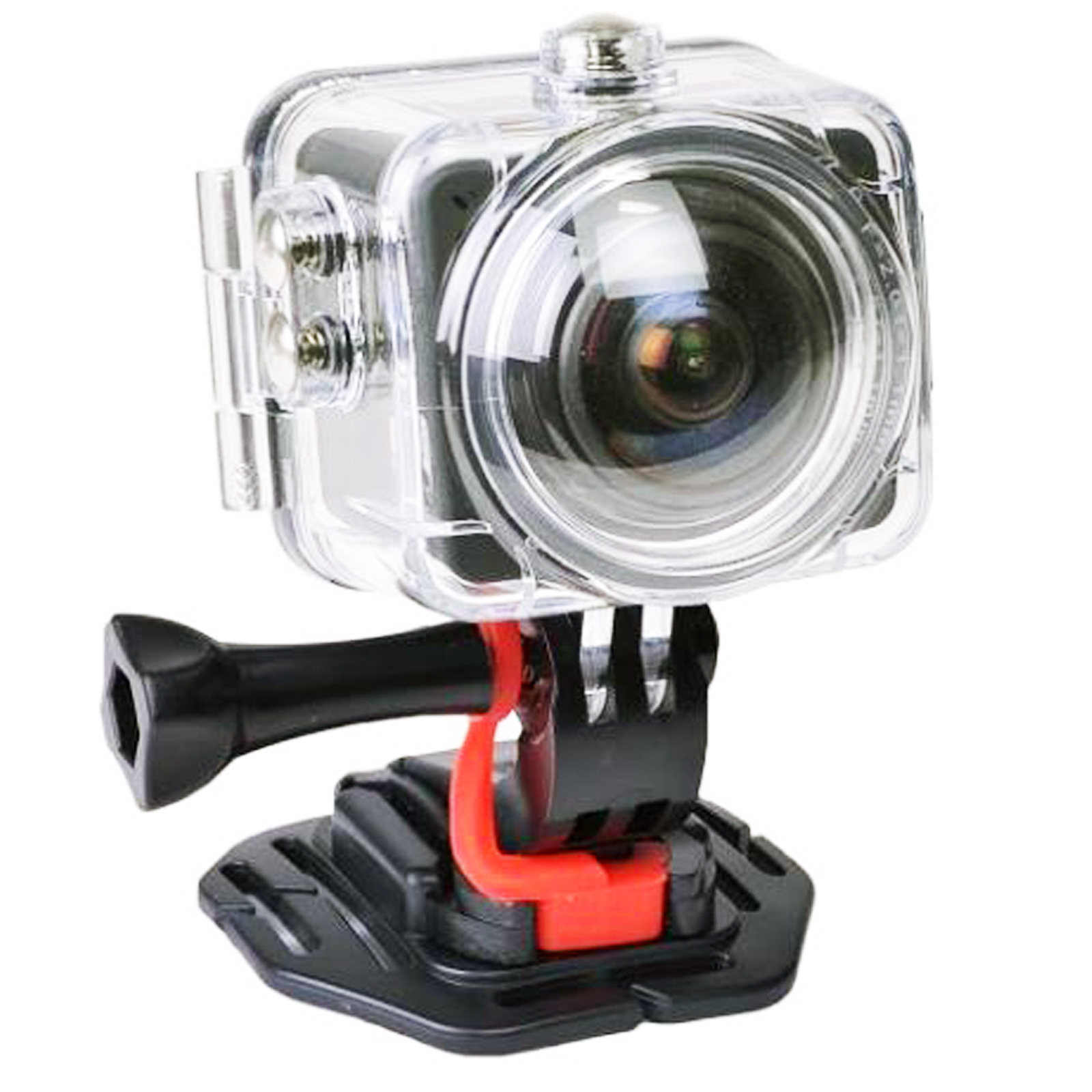 ASR Outdoor 360 Degree Panoramic Full HD 1080p Action Camera