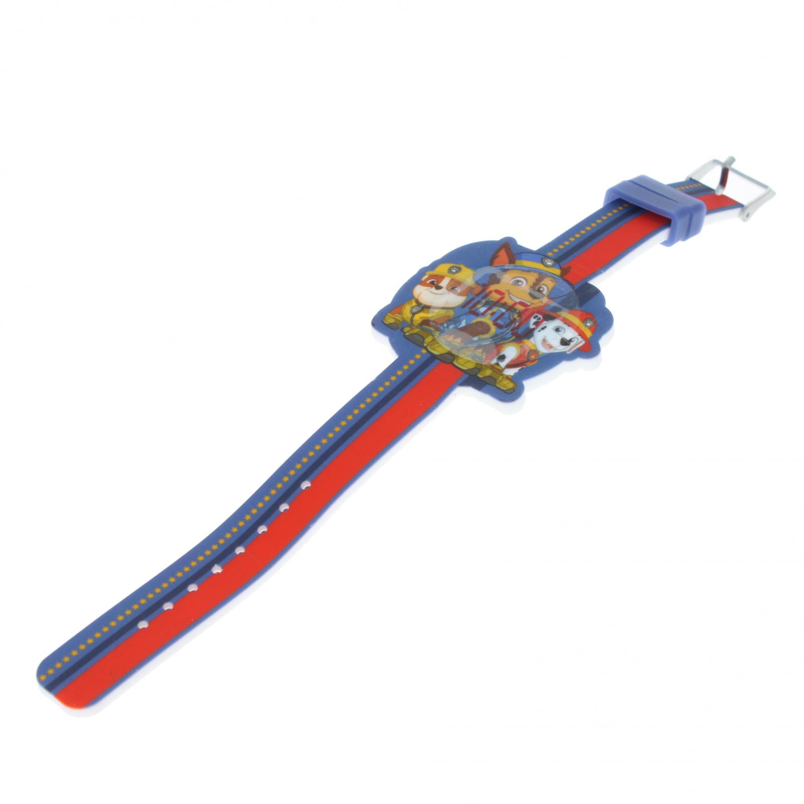 Nickelodeon Paw Patrol Digital Touch LED Wrist Watch Kids