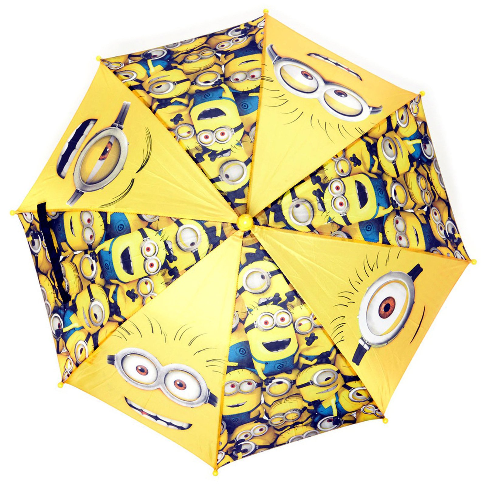 Minion Umbrella Character Print Top