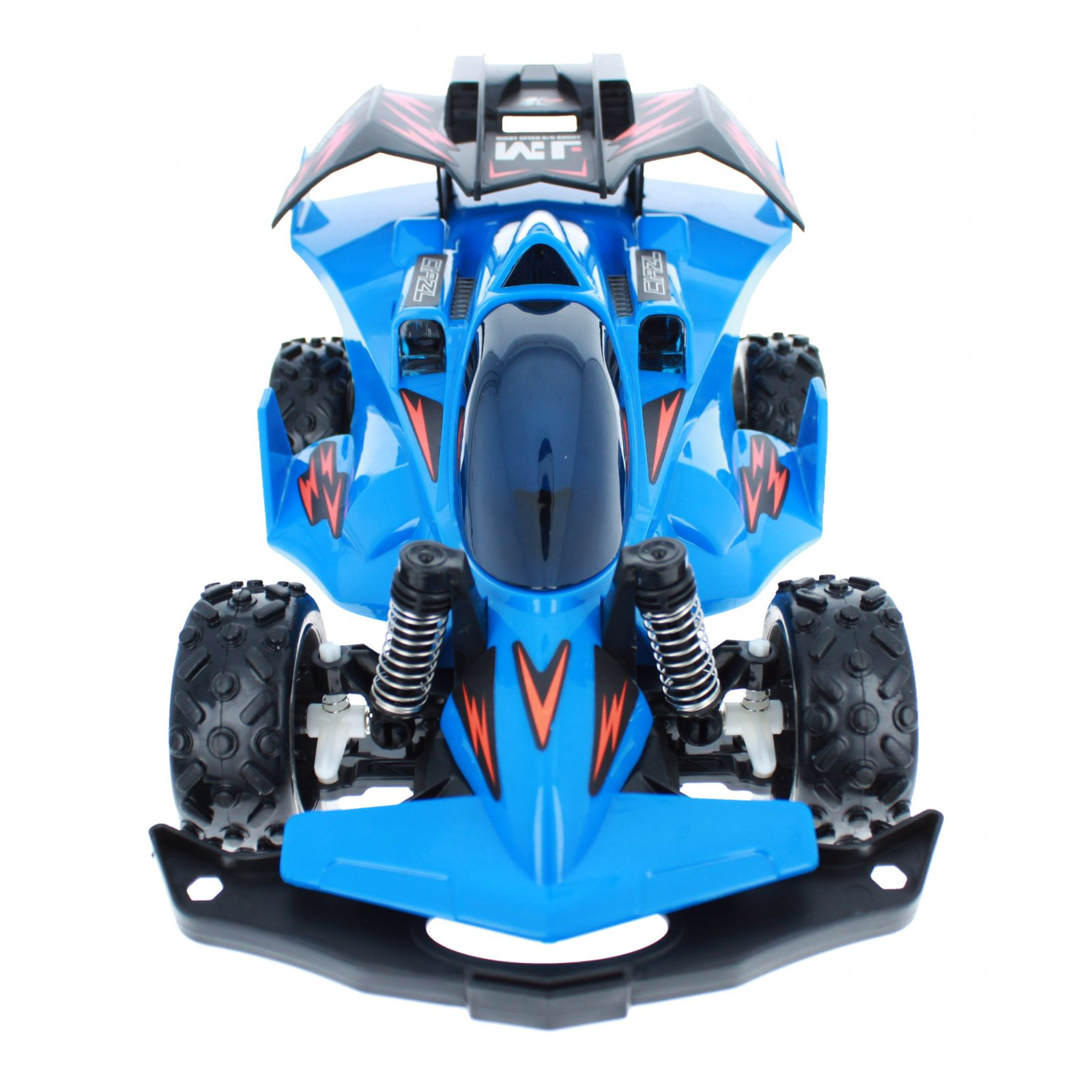 High Speed R/C Dune Buggy Vehicle - Blue
