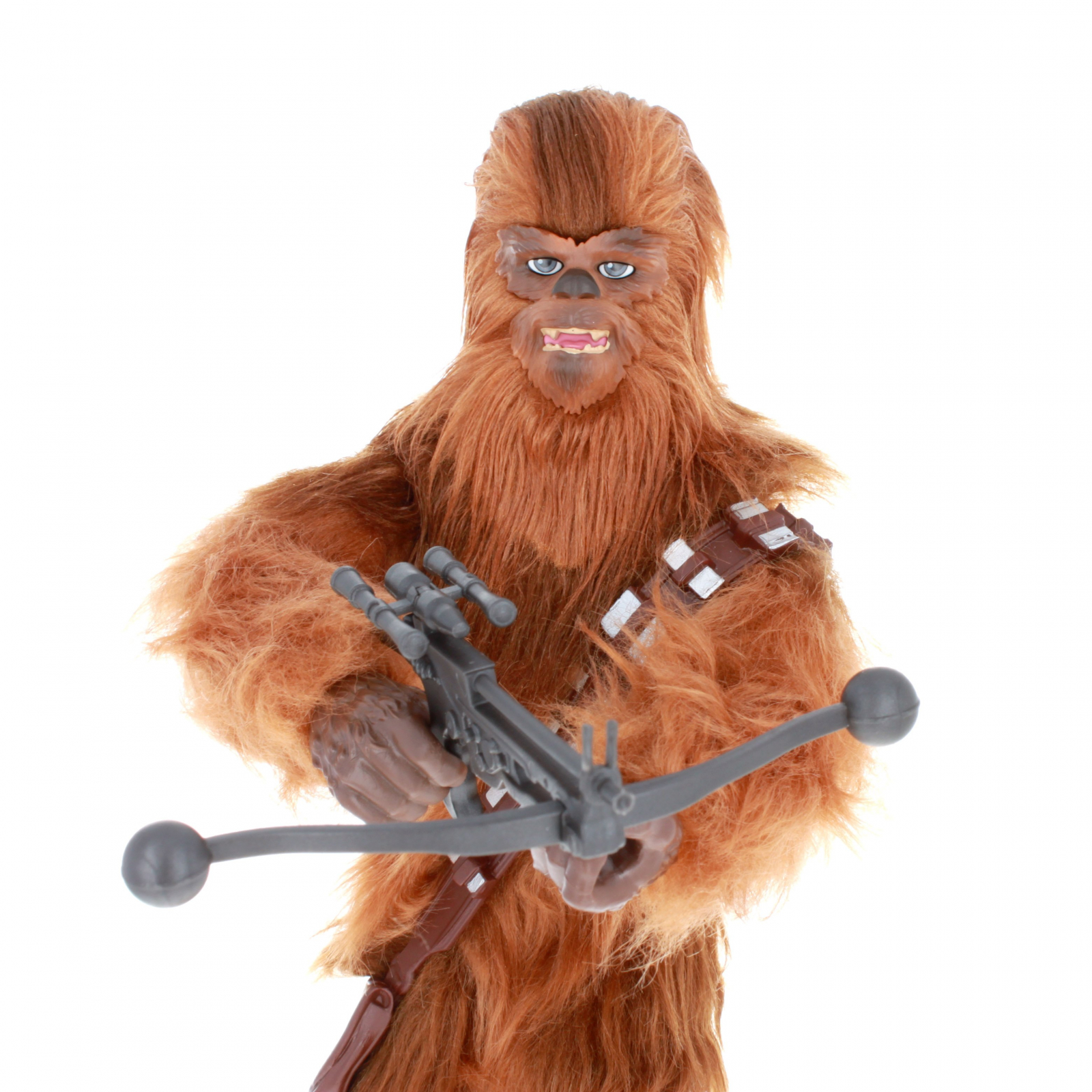 Star Wars Forces of Destiny Roaring Chewbacca Action Figure