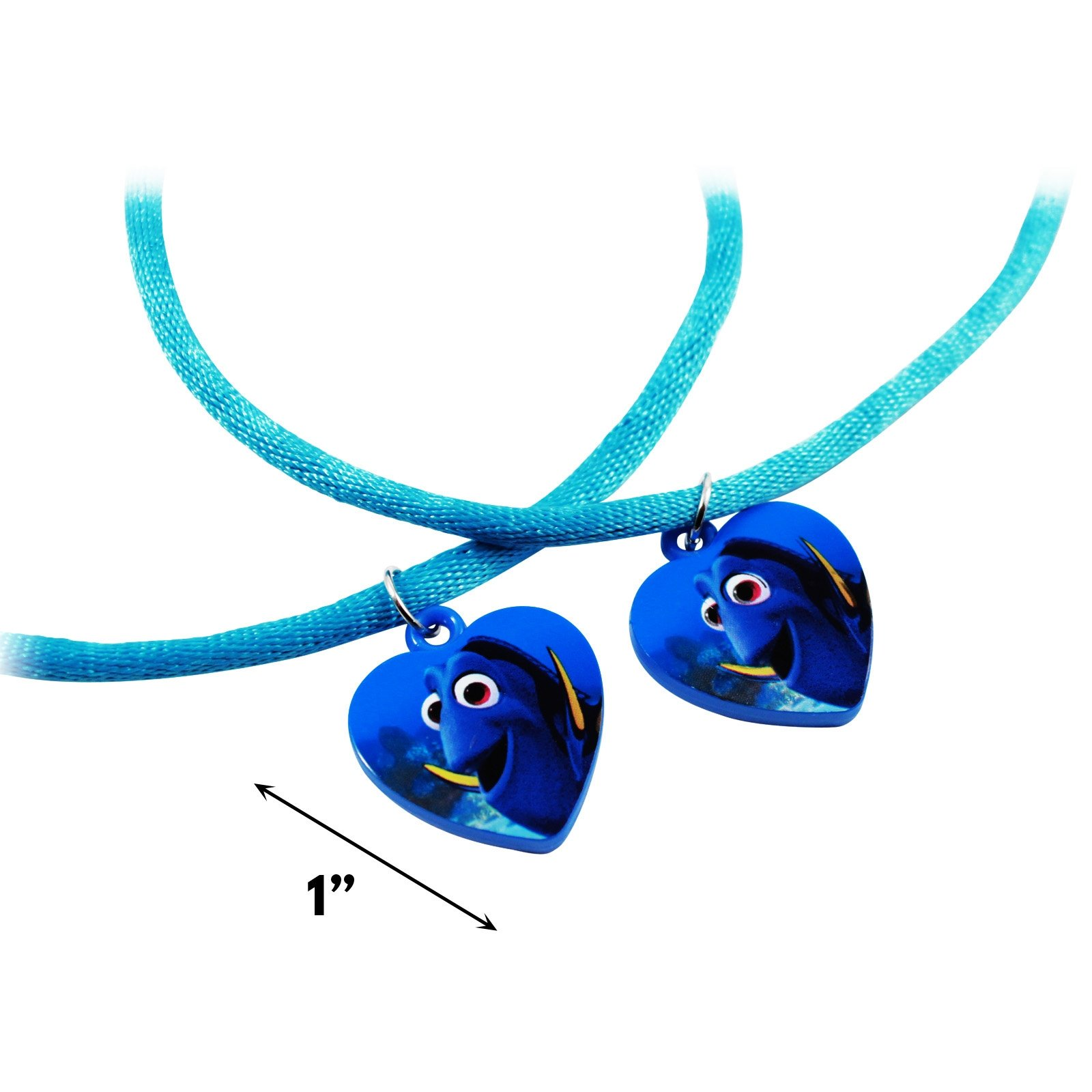 Disney Pixar Best Friend Finding Dory Jewelry Set Girls Dress Up