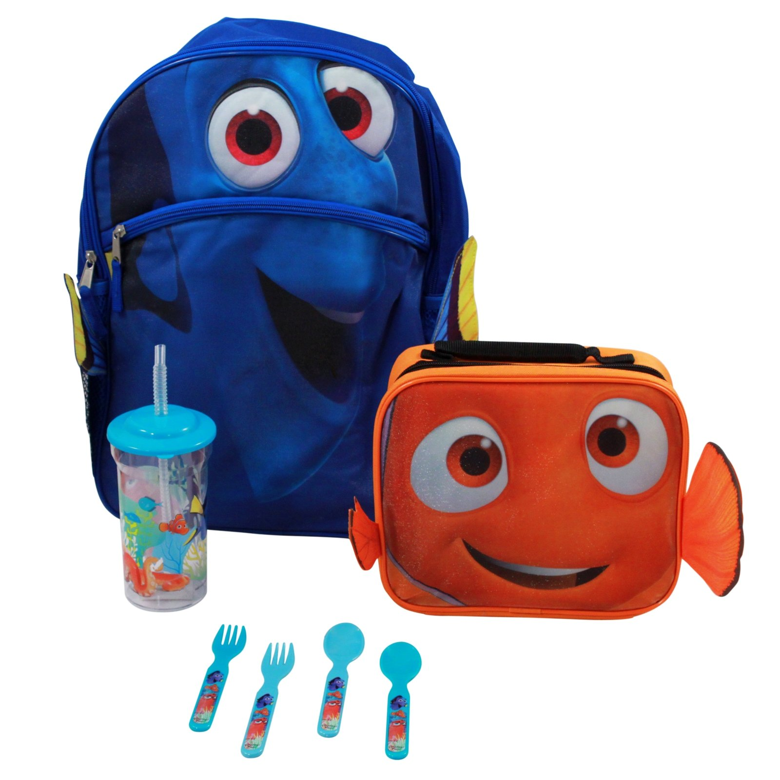 Disney Pixar Finding Dory Lunch Bundle f86e7b46aca2a