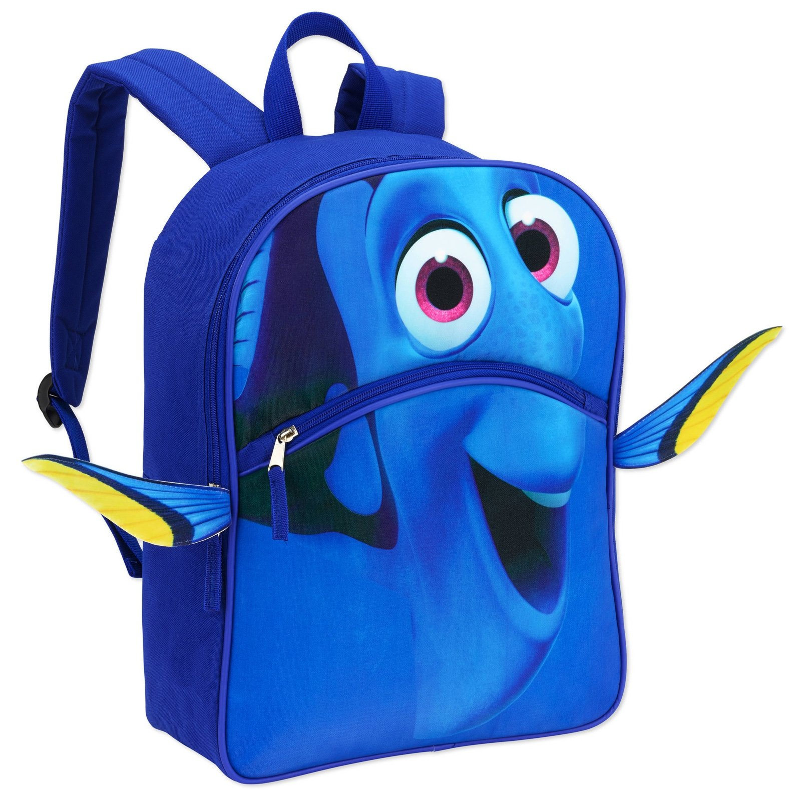 "Finding Dory 16"" Cargo Backpack ""Dory"" School Bag"