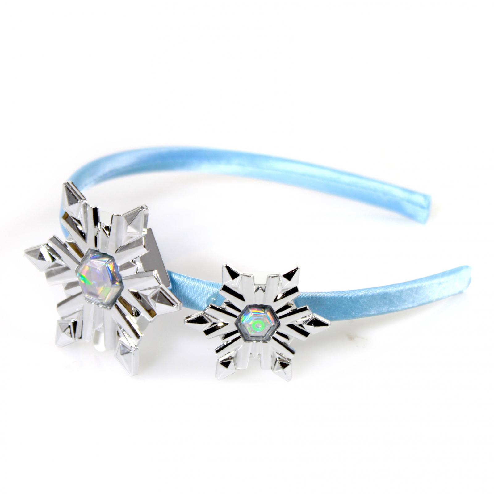 Disney Frozen 2 Girls Light Up Headband Sparkle Beauty Gift