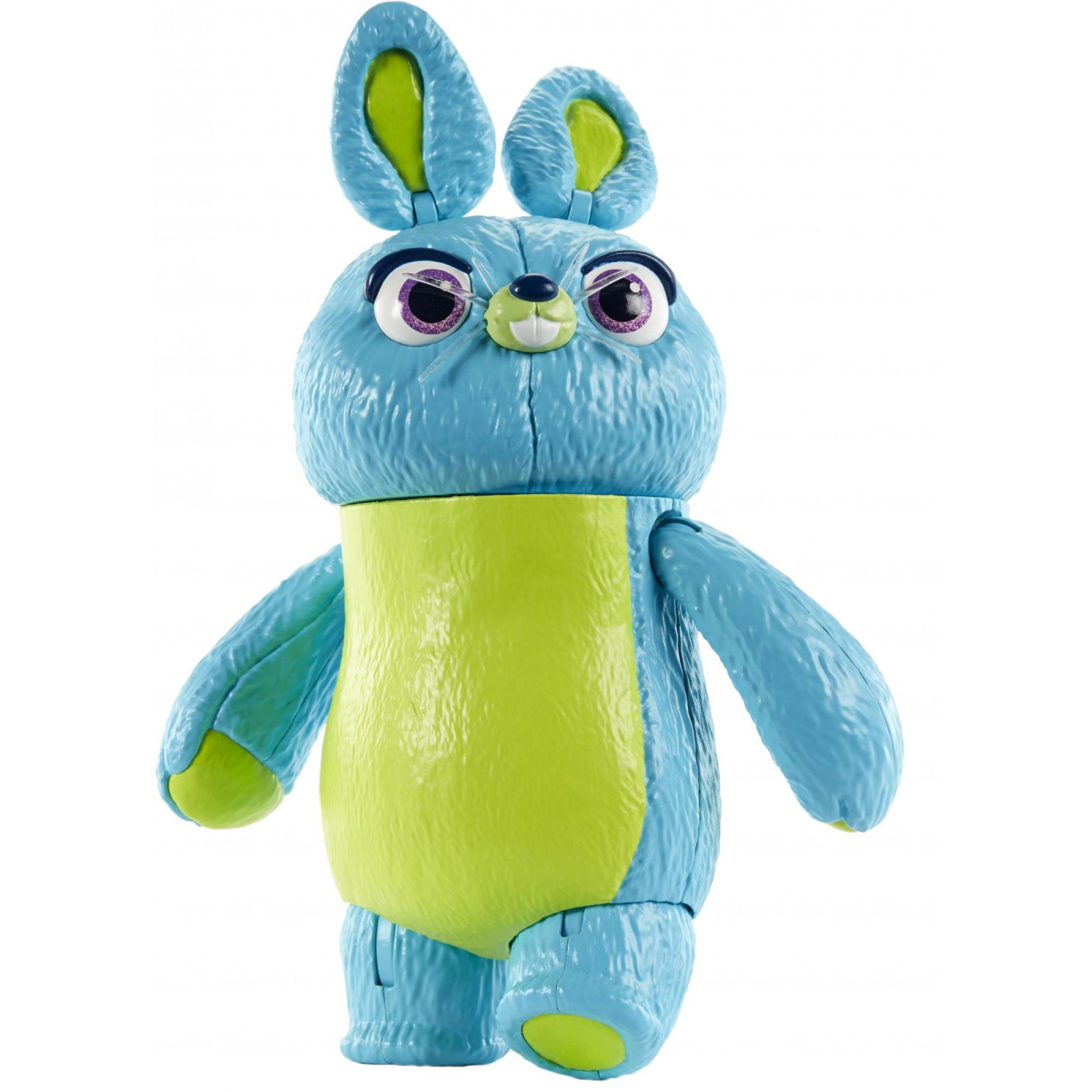 Disney Pixar Toy Story 4 Collectible Action Figure - Bunny