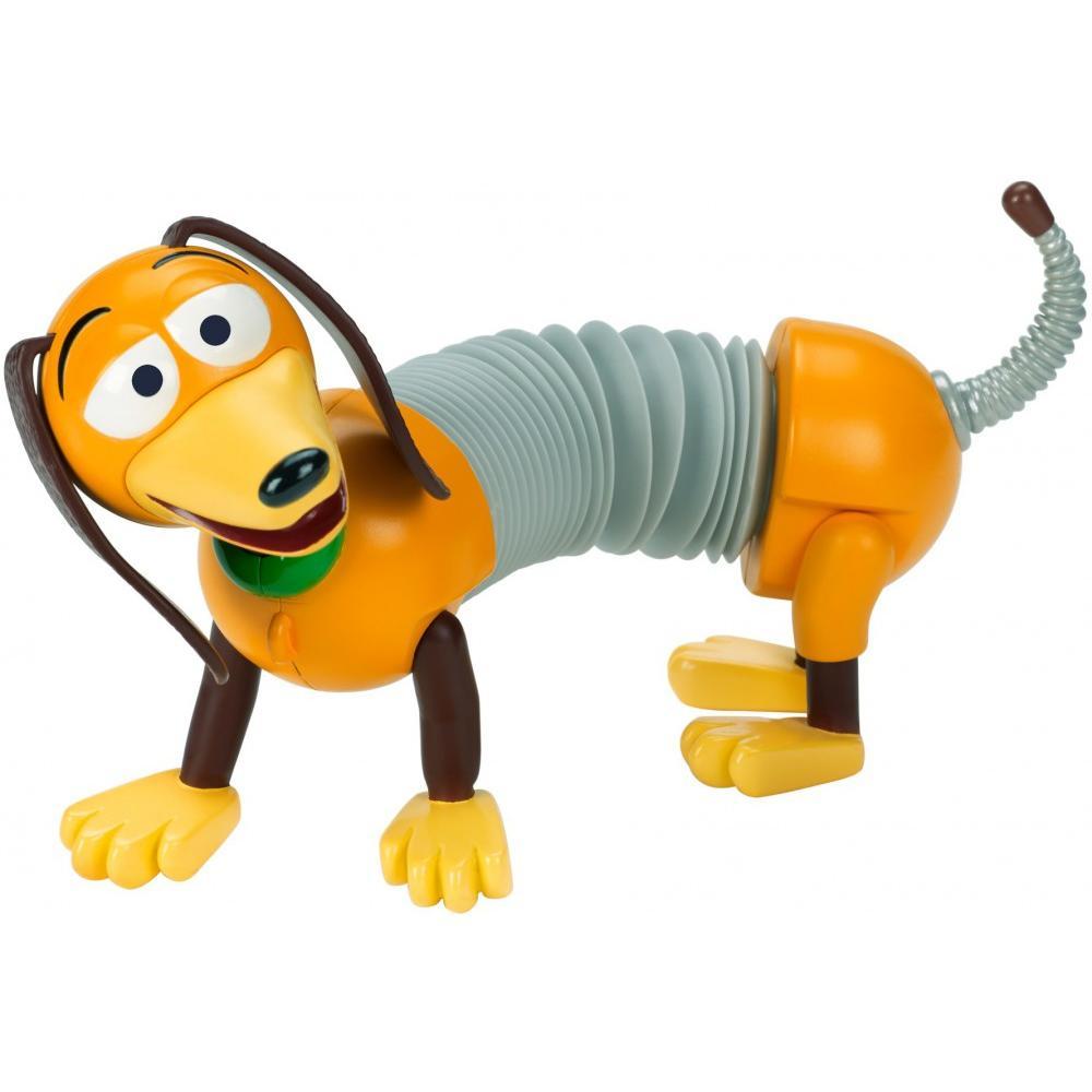 Disney Pixar Toy Story 4 Collectible Action Figure - Slinky Dog