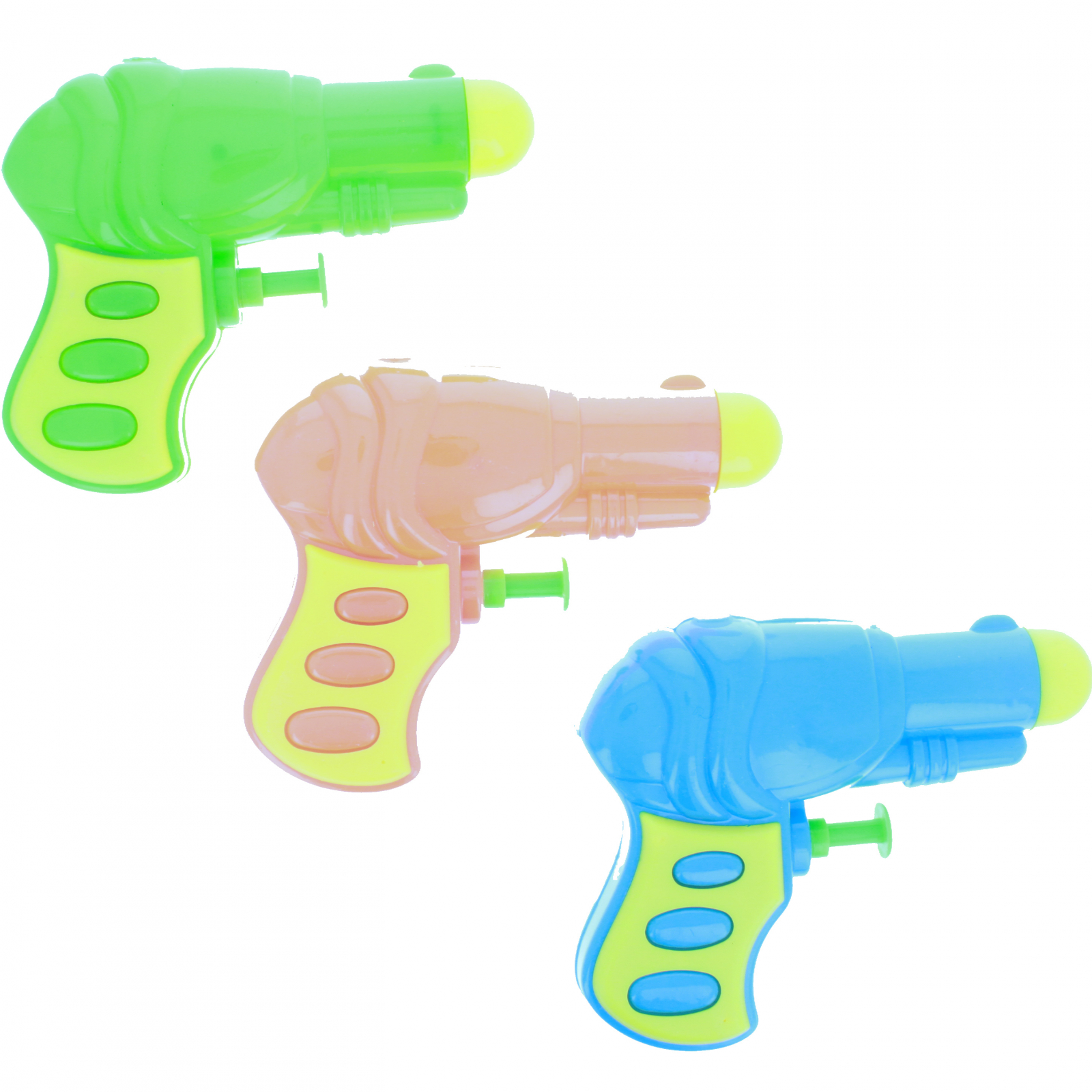 KidPlay Products Aqua Storm 12 Pack Water Gun