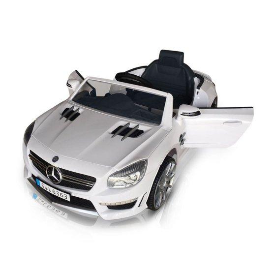 Mercedes SL-63