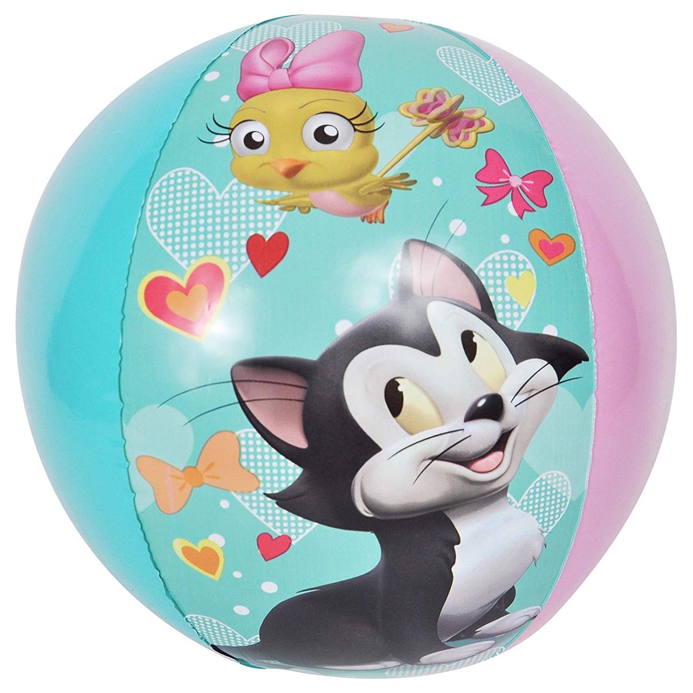 """Minnie Bowtique Inflatable 20"""" Beach Ball"""
