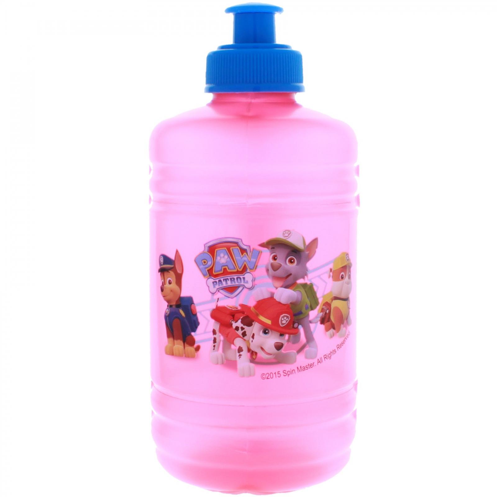 Nickelodeon Paw Patrol Portable Water Jug 16 oz