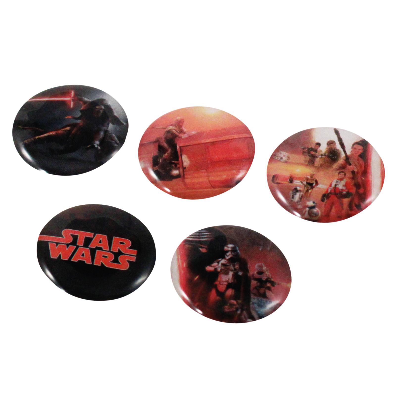 774pc Star Wars Universe Themed Sticker Mania Kids Art Supplies Crafting Set