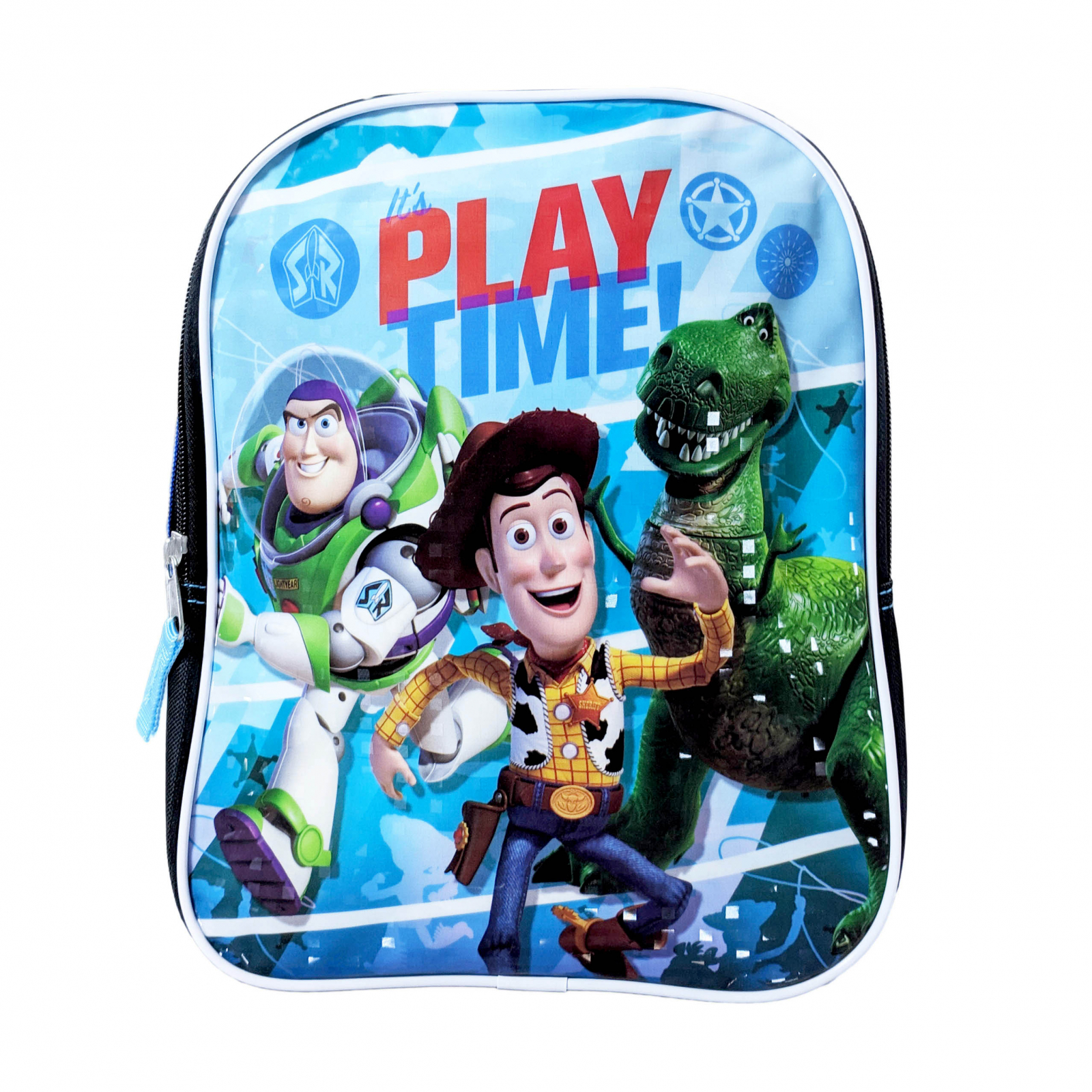Disney Pixar Toy Story 4 Kids Mini Backpack School Bag Tote