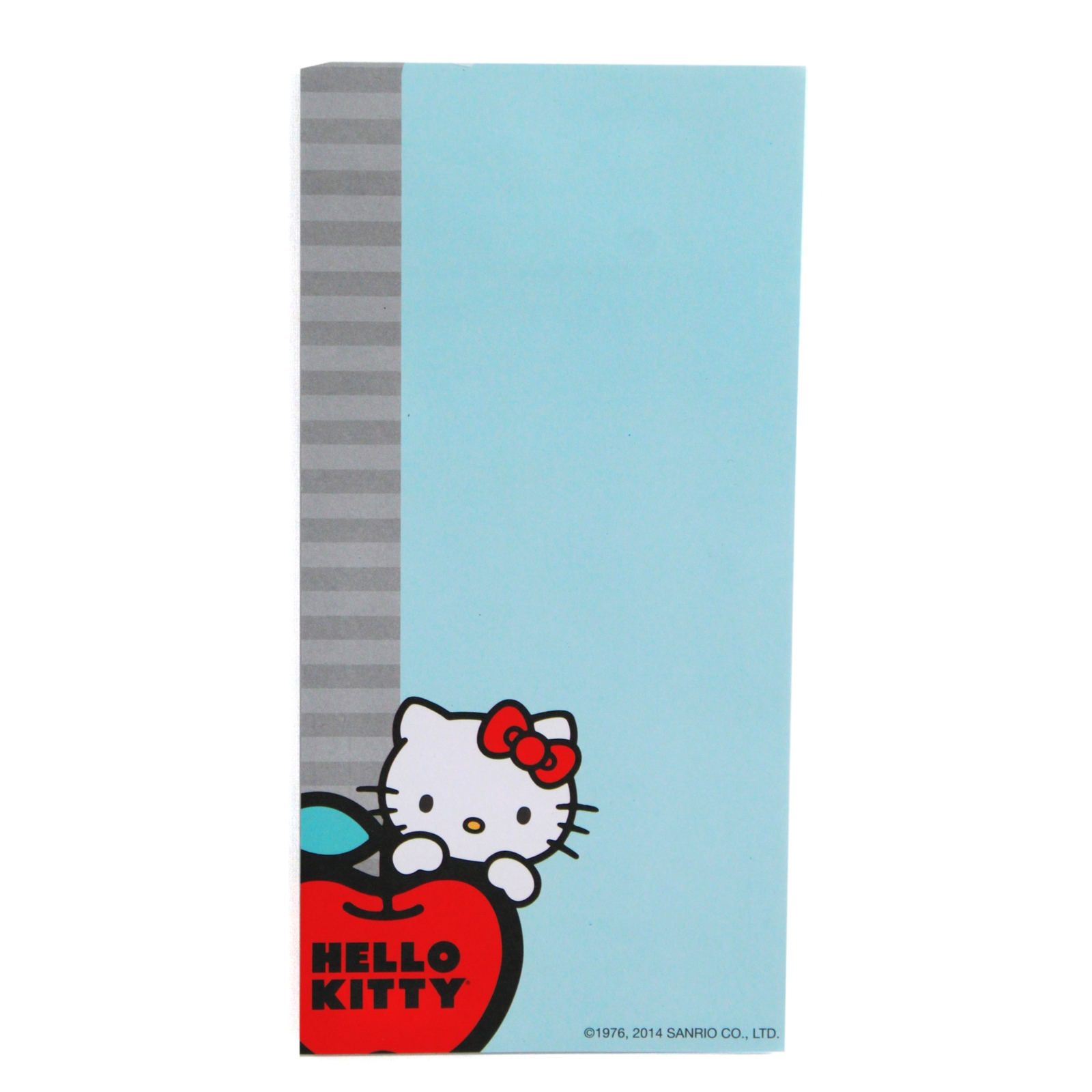 Sanrio Hello Kitty Girls Locker Magnetic List Memo Pad