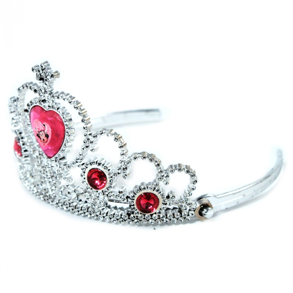 Minnie Mouse Bowtique Sparkle Tiara
