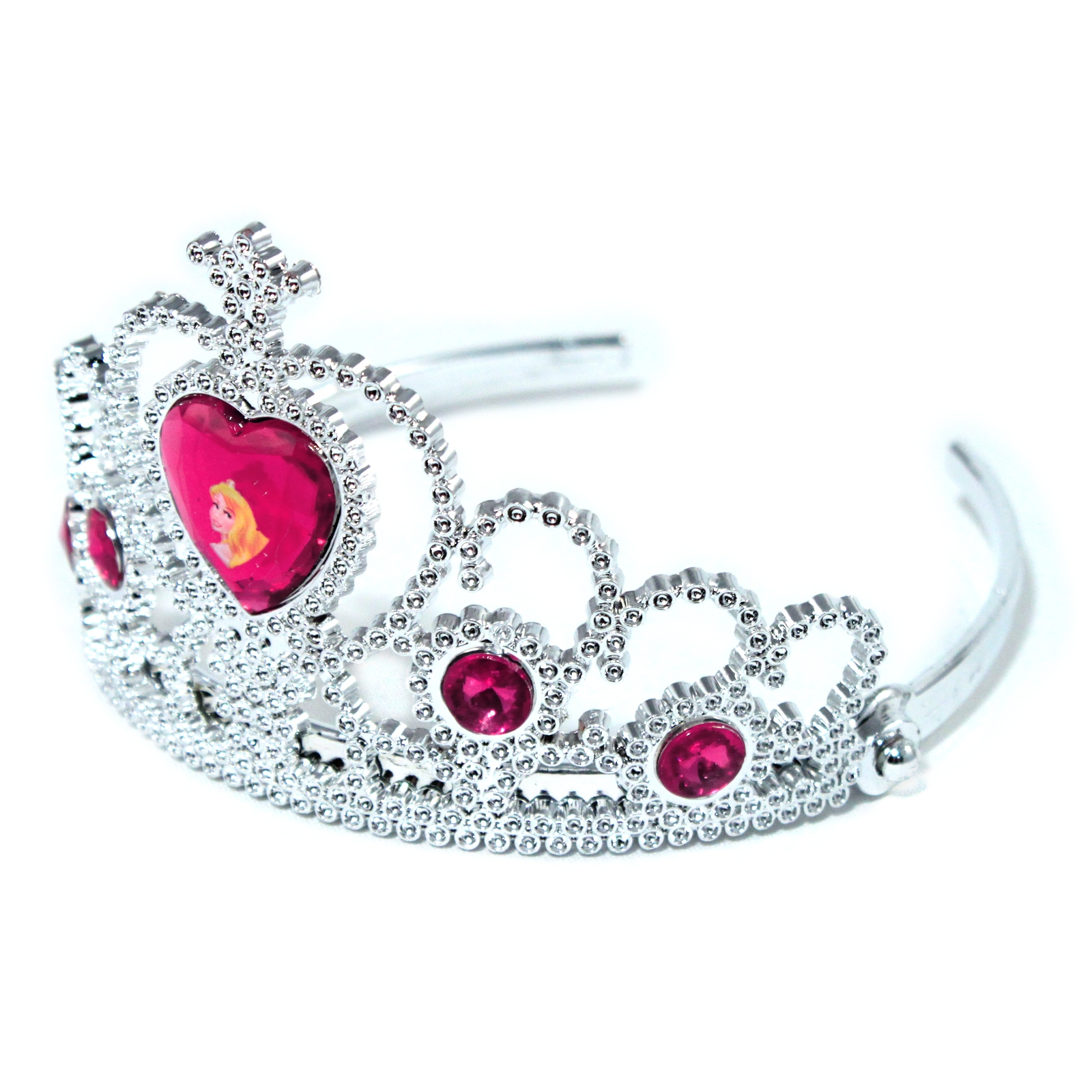 Princess Sleeping Beauty Sparkle Tiara
