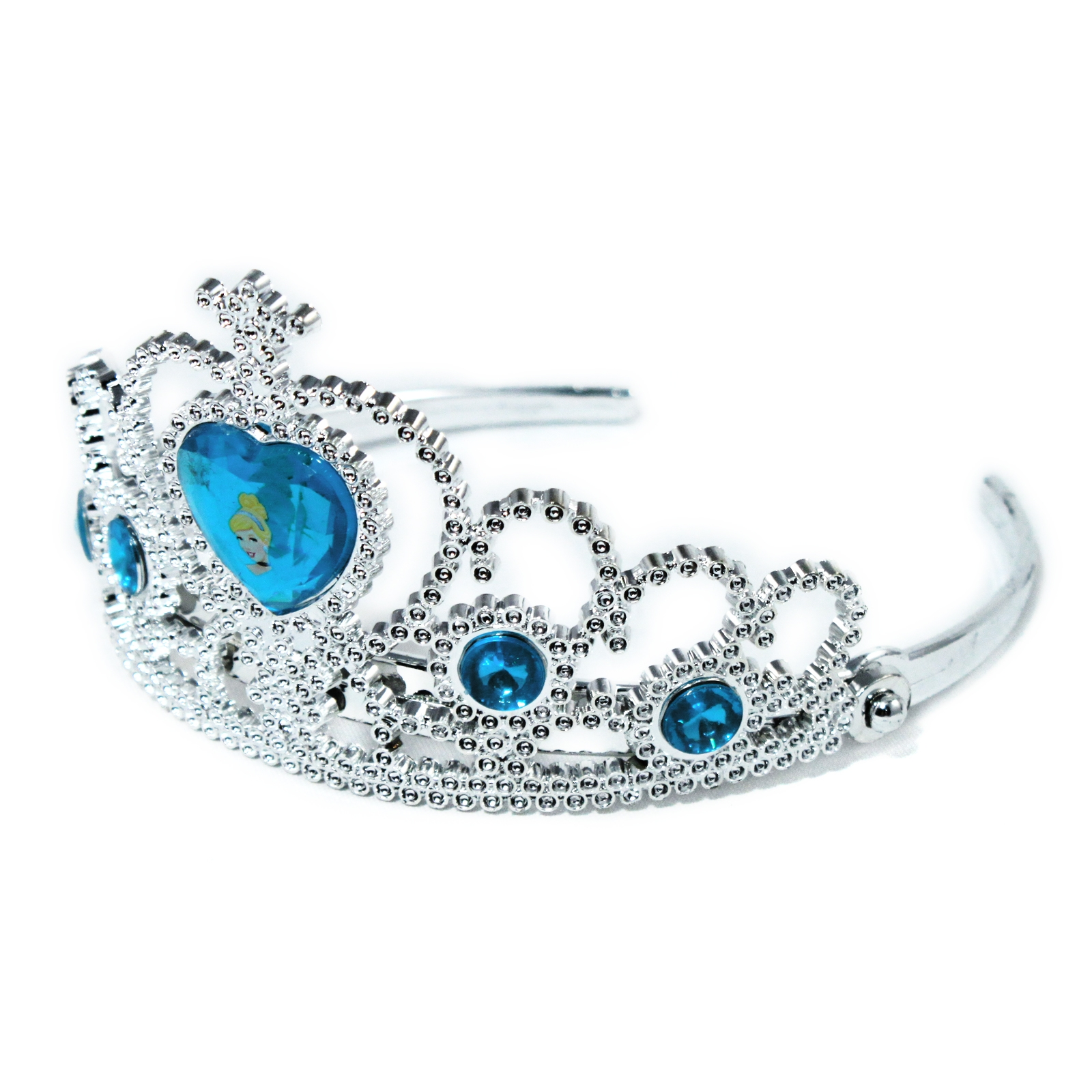 Princess Cinderella Sparkle Tiara
