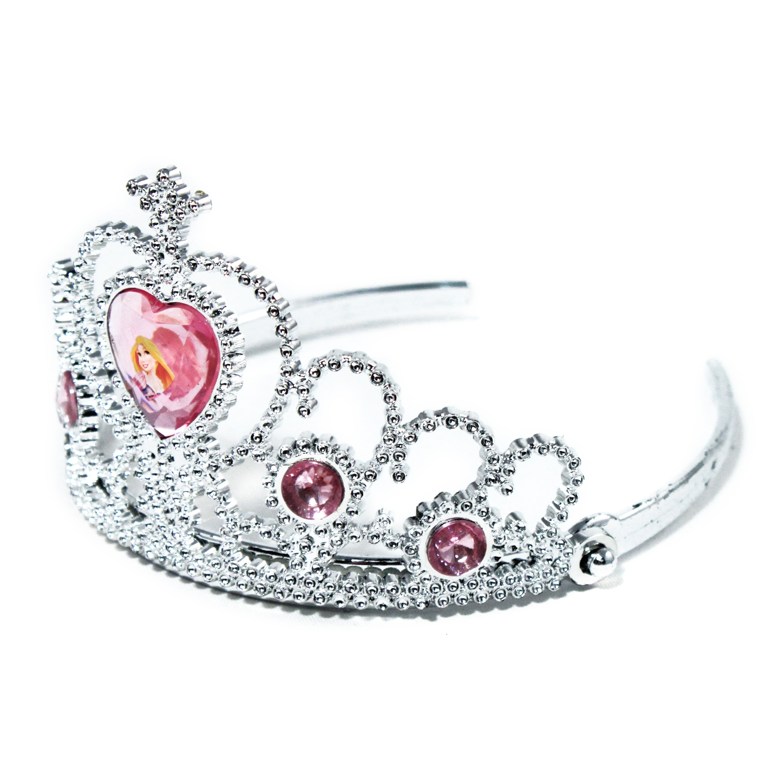 Disney Princess Rapunzel Sparkle Tiara