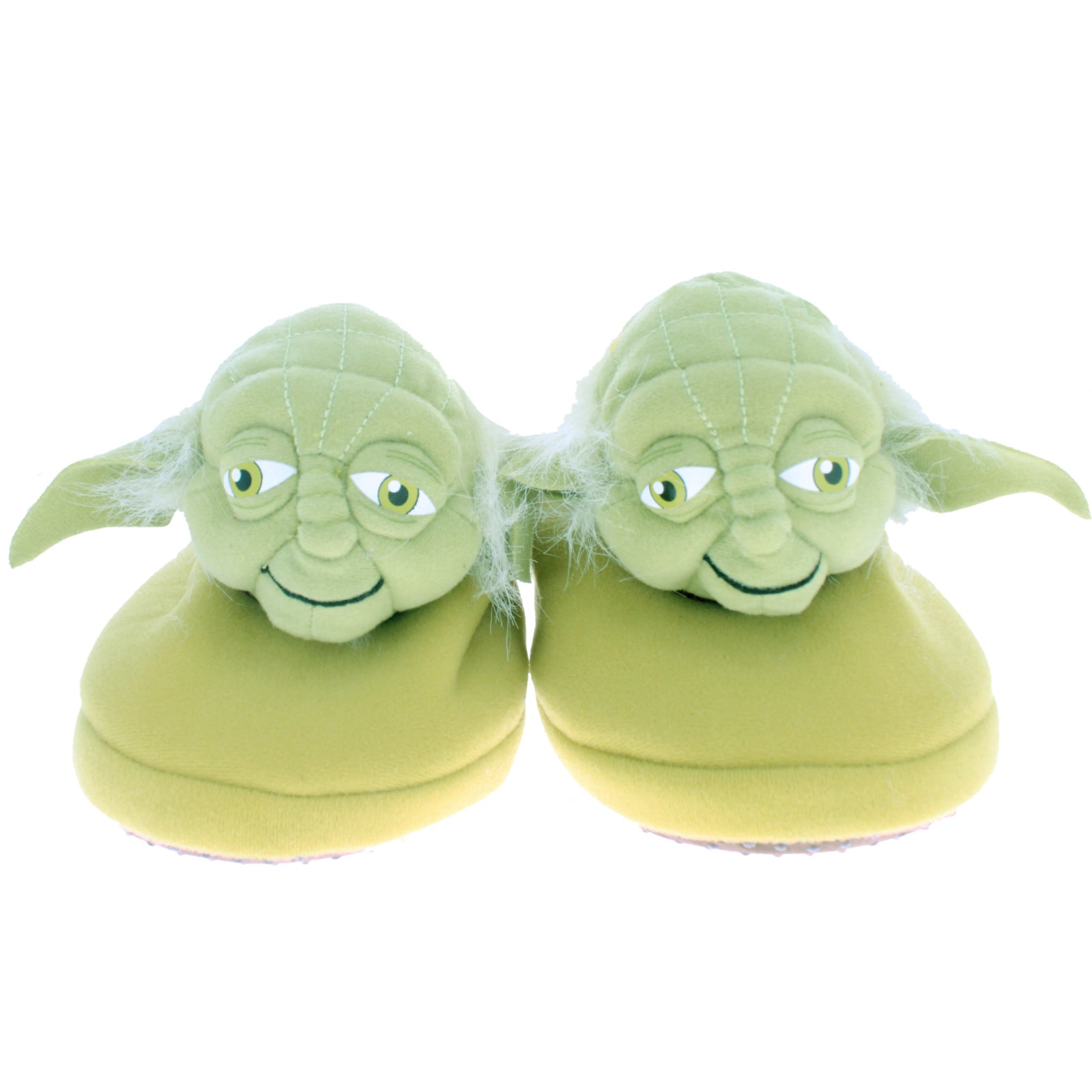 Star Wars Yoda Slippers - Large