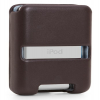 Brenthaven Flip Case for 60/80 GB iPod 5G (Brown)