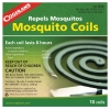 Mosquito Coils -- Package of 10 8686