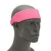 Chilly Band Headband Hot Pink