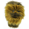 Licensed Star Wars Chewbaca Golf Hybrid Headcover