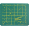Industrial Design Self Healing Double Sided Cutting Board Mat, 9x5 Inches