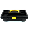 Universal Home Dual Compartment Hobby Craft Tool Box