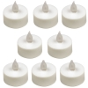 Plastic Candle Tealights