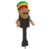 bob marly golf headcover