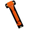 Emergency Hammer Window Punch and Seat Belt Cutter