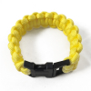 ASR Outdoor - Paracord Bracelet - Yellow