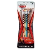 Disney Pixar Cars Themed Pencils Back to School Supplies Number 2 4pk