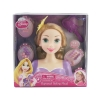 Disney Tangled Rapunzel Styling Head Gift Set Girls Pretend Play