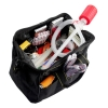 94 Piece Deluxe Emergency Roadside Assistance Kit in Bag