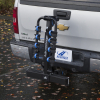 Heininger Automotive 4 Bike Carrier Advantage Sports Rack GlideAway Elite