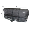 Heininger HitchMate Cargo Load Carrier Bag 12 Cubic Feet Capacity Scale