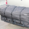 Heininger HitchMate Cargo Load Carrier Bag 12 Cubic Feet Capacity in Use