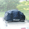 Heininger Roof Top Travel Cargo Bag on Car