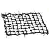 16 Hook Universal Automotive Pick Up Truck Bungee Cargo Net 6'x4'